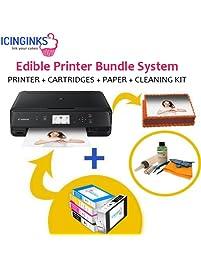 Amazon.com: Edible Ink Printers: Home & Kitchen