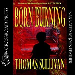 Born Burning Audiobook