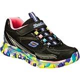 Skechers Kids 80880L Synergy - Dreamwavez Athletic Sneaker (Little Kid)