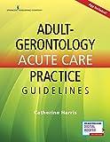 #7: Adult-Gerontology Acute Care Prac ELIST