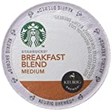 K-Cup Starbucks Brkfst