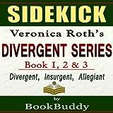 download ebook divergent series (divergent, insurgent, allegiant): by veronica roth -- sidekick pdf epub