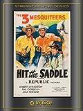 Hit the Saddle (1937)
