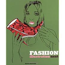 Fashion Illustration Next