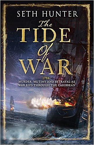 Image result for the tide of war by seth hunter