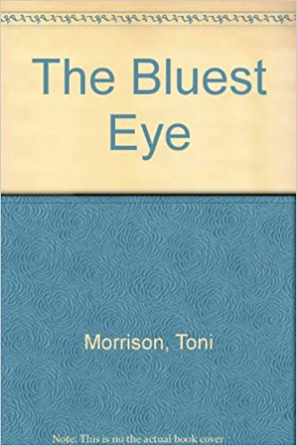 Book The Bluest Eye
