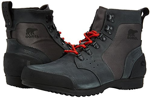 Shark Men's Bonfire Snow SOREL Ankeny Boot aITTqd