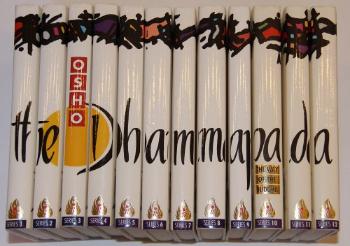 The Dhammapada: The Way of the Buddha - Hardcover Series #1-12