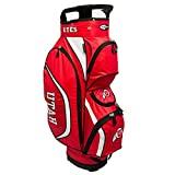 Team Golf NCAA Clubhouse Cart Bag, Utah