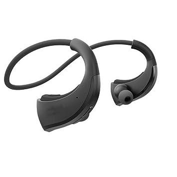 szdldt auriculares Bluetooth auriculares inalámbricos deporte Bluetooth deporte Bluetooth para teléfono para iphone para Samsung para Android: Amazon.es: ...
