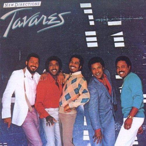 Tavares - New Directions - Zortam Music
