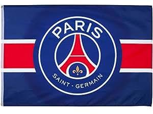 Paris Saint Germain - Bandera (100 x 140 cm)