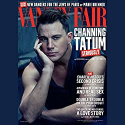 Vanity Fair: August 2015 Issue