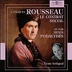 Le contrat social | Jean-Jacques Rousseau