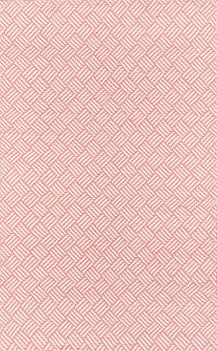 - Madcap Cottage BAILEBAI-2PNK2030 Baileys Beach Club Area, Indoor Outdoor Rug, 2' X 3', Pink