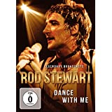 Stewart, Rod - Dance With Me: Music Documentary