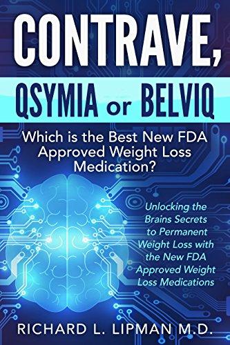 Contrave Qsymia Belviq Medication Medications ebook product image