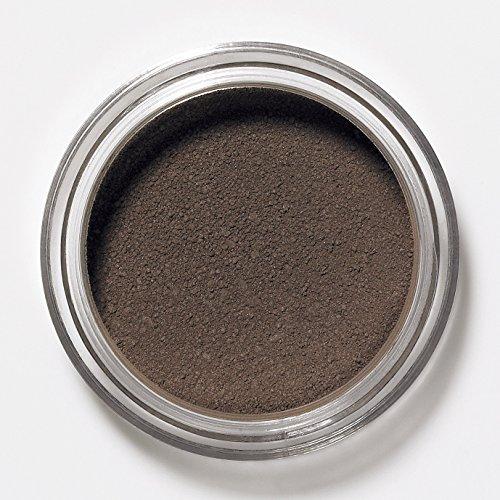 Only Minerals Eyebrow Powder - Ash (Ash Powder)