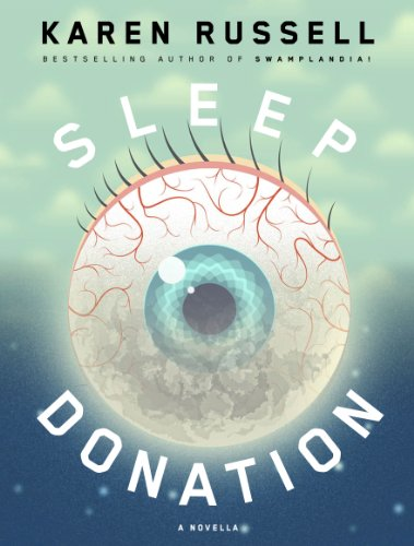 Russell Single (Sleep Donation: A Novella (Kindle Single))