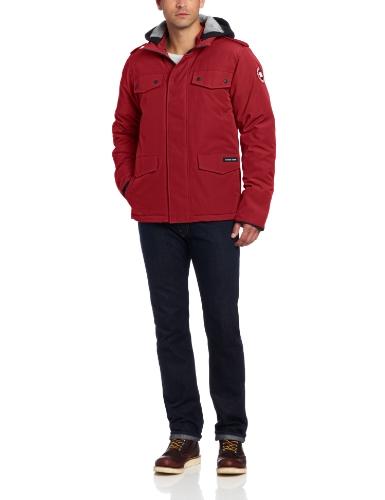 Canada Goose Mens Burnett Jacket product image
