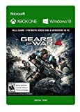 Gears of War 4 Standard Edition Xbox One (Small Image)