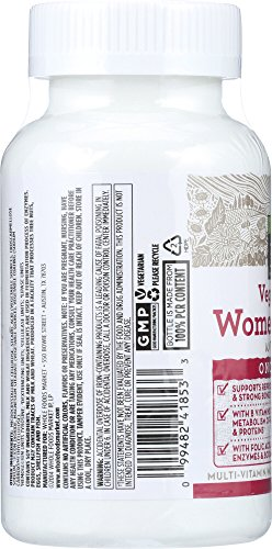Amazon.com: 365 Everyday Value, Womens Multi Once Daily, 90 ct: Health & Personal Care