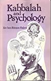 img - for Kabbalah and psychology book / textbook / text book