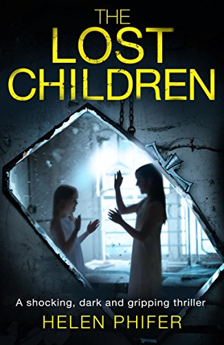 Lost Children shocking gripping Detective ebook product image