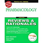 VangoNotes for Prentice Hall Reviews & Rationales: Pharmacology, 2/e | Mary Ann Hogan,Juanita Johnson
