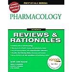 VangoNotes for Prentice Hall Reviews & Rationales: Pharmacology, 2/e | Mary Ann Hogan,Juanita Johnson