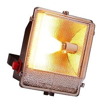 Sodium floodlight 70w cw lamp amazon lighting aloadofball Choice Image