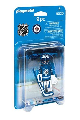 PLAYMOBIL NHL Winnipeg Jets Goalie