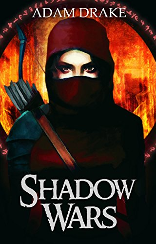 Shadow Wars LitRPG Hire Book ebook product image