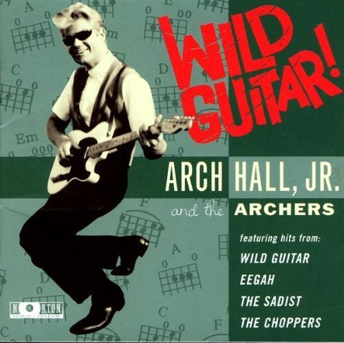 Arch Salt (Wild Guitar)