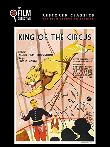 King of the Circus