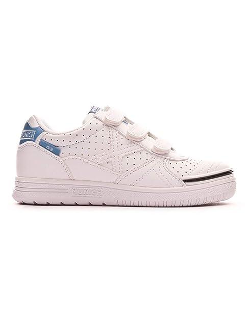 Munich G-3 Kid VCO Profit 938, Zapatillas de Deporte Unisex Niños: Amazon.es: Zapatos y complementos