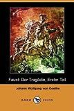 Faust, Johann Wolfgang von Goethe, 1409923207