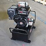 ToolTuff Portable Hydraulic Power Unit: 7