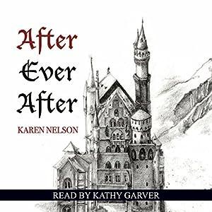 After Ever After Audiobook