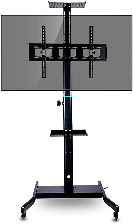 FKTVSTAND VESA Mueble móvil Soporte de TV para Plasma de 32-60 ...