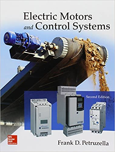 Package: Electric Motors & Control Systems with 1 Semester Connect ...
