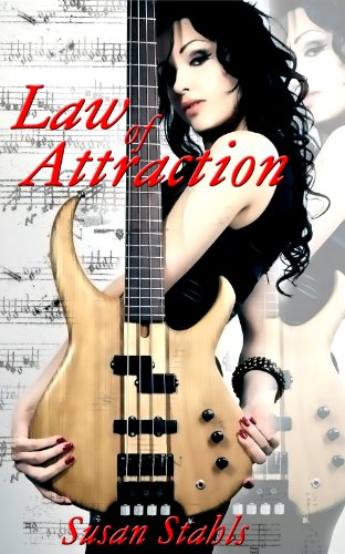 Romance Erotica: Law Of Attraction