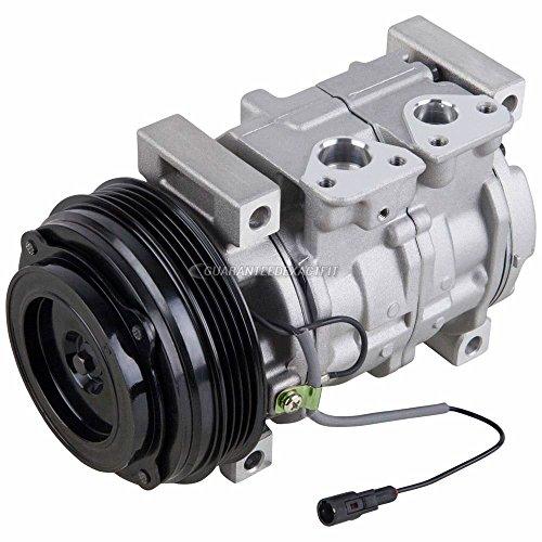 - AC Compressor & A/C Clutch For Suzuki Grand Vitara & XL-7 - BuyAutoParts 60-00834NA NEW
