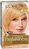 Pref Haircol 9g Size 1ct L'Oreal Preference Hair Color Light Golden Blonde #9g