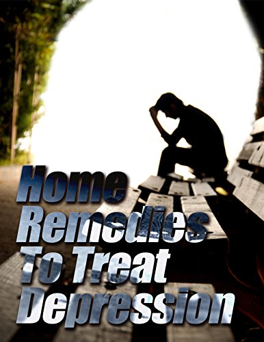 Home Remedies to Treat Depression