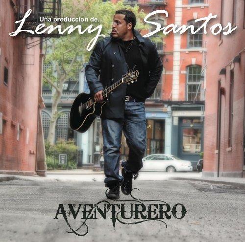 Lenny Santos... Aventurero