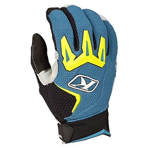 - Mojave Glove MD Skydiver Blue