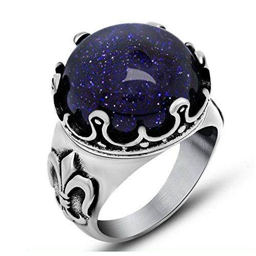 Paranormal Prosperity Millionaire Wealth Ring Immortal LEMURIAN DJINN Sz 8 ()