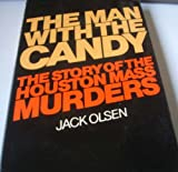 Front cover for the book The Man with Candy by Jack Olsen