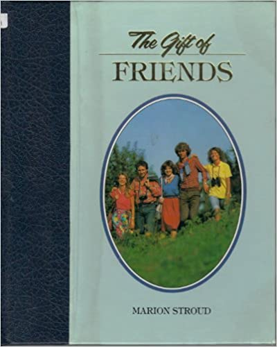 Read The Gift of Friends (The